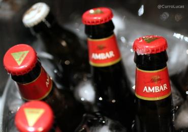 Cervezas Ambar