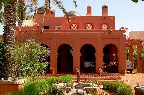 Casa Palacete Albanta Almería