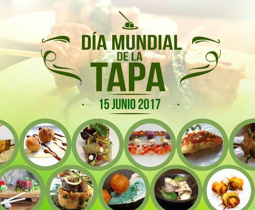 2017 DIA MUNDIAL DE LA TAPA cut