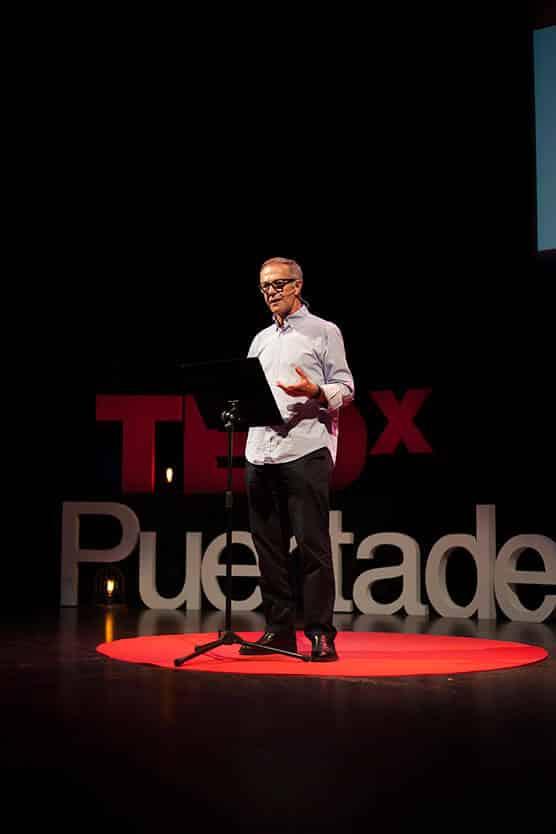 Jose-Guirao-TEDxPuertadePurchena