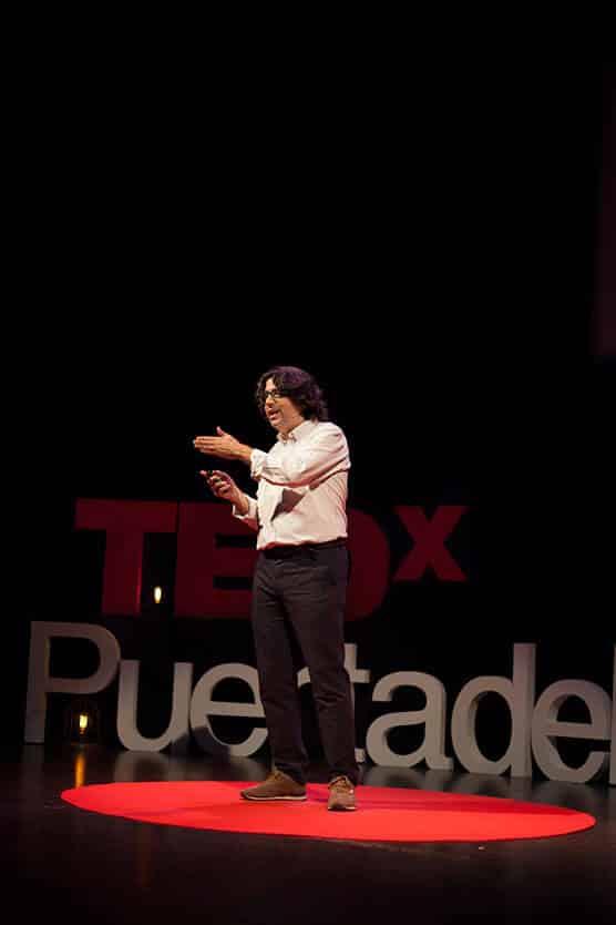 Miguel-Abril-TEDxPuertadePurchena