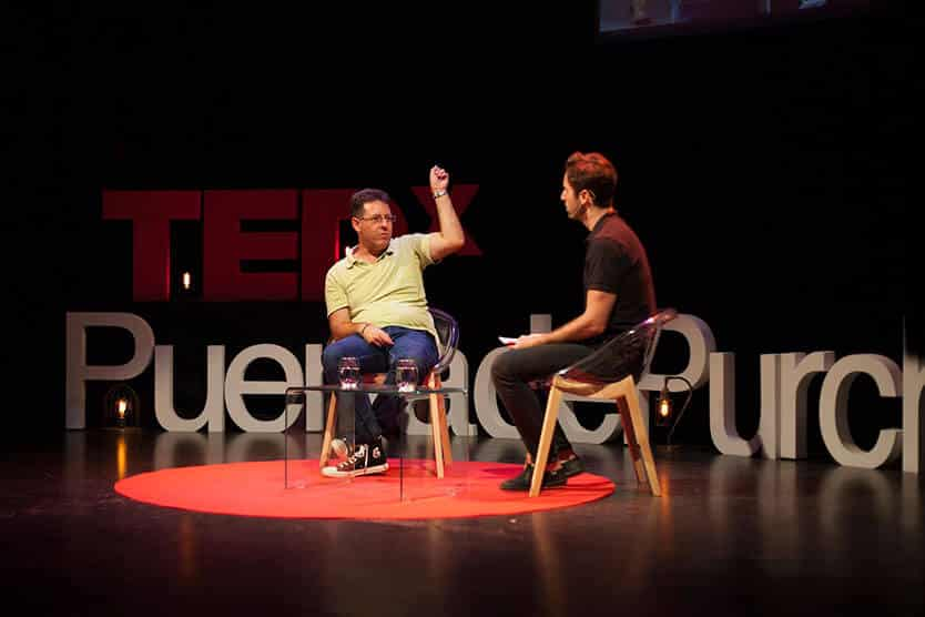 Pepe-Rivera-TEDxPuertadePurchena