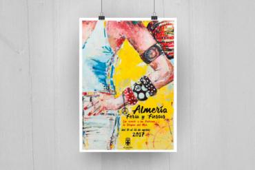 cartel-feria-de-almeria-2017