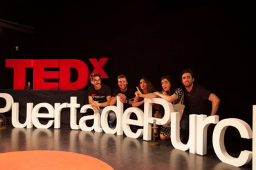 equipo-TEDxPuertadePurchena