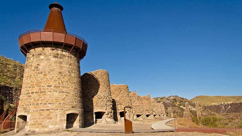 Fundición Lucainena de las Torres
