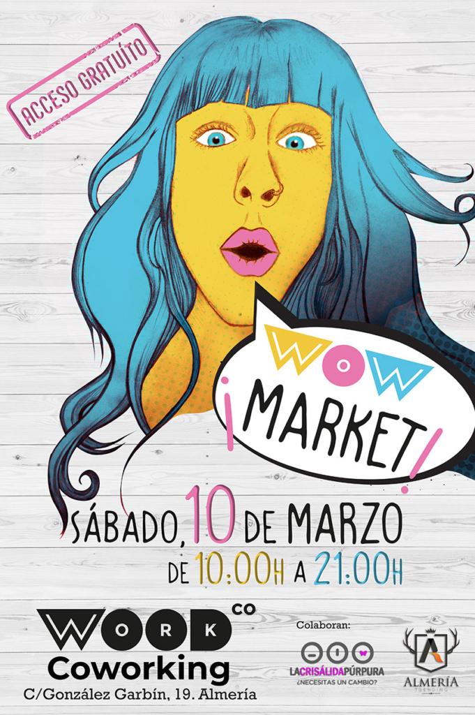 cartel-wow-market-almeria