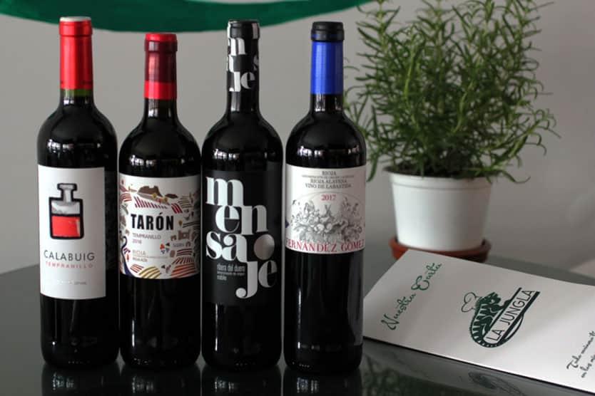 Vinos-tintos
