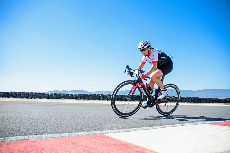 Trackman Cycling