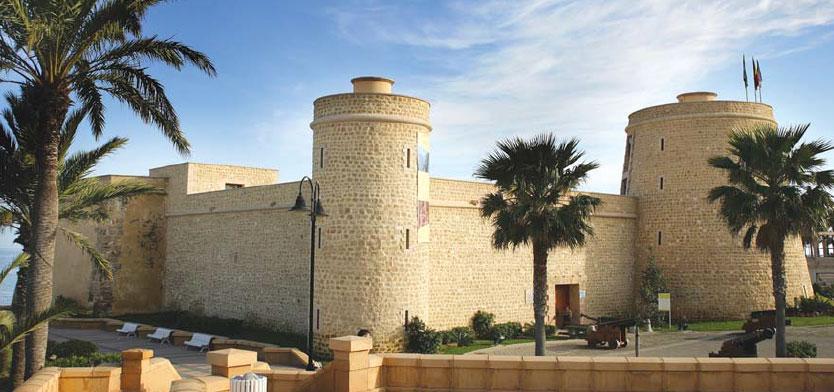 castillo-santa-ana-roquetas-de-mar