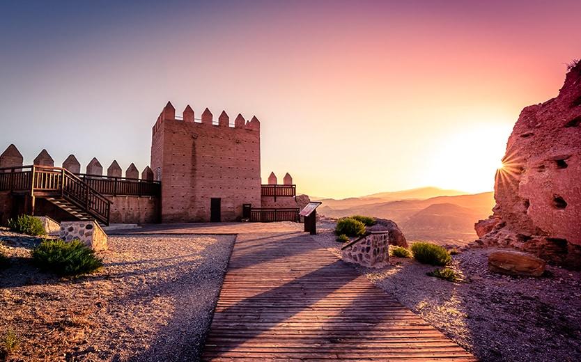 15 cosas por las que Almería is different y la distinguen de otras provincias