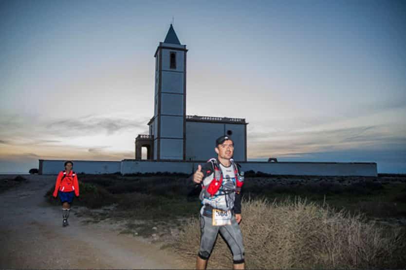 ultramaraton almeria