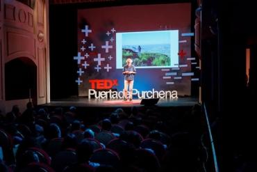 Rodolfo Caparrós Nacho Calle TEDxPuertaRodolfo Caparrós Nacho Calle TEDxPuertaDePurchena Polarity 2018