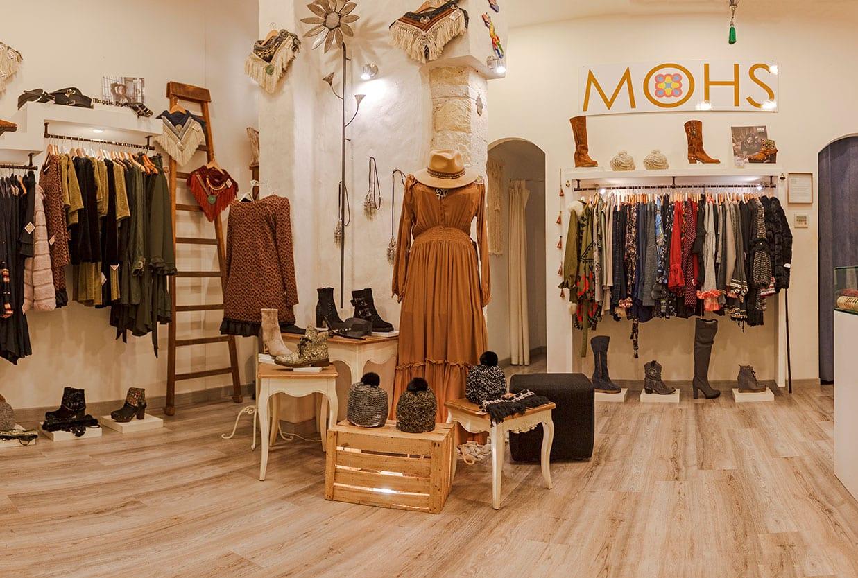 Mohs Almería