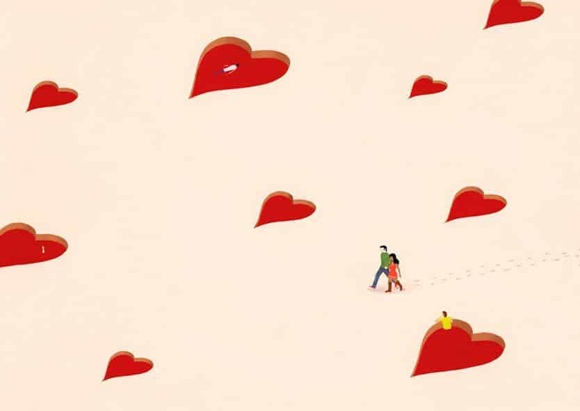 El-amor-es-un-camino-peligroso-de-Pablo-monforte