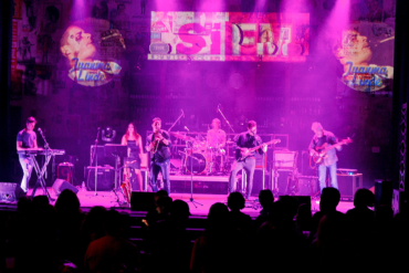 Gala Si FM Almeria Trending Fotos