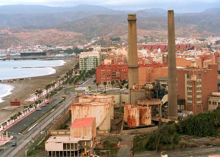 La Termica Almería