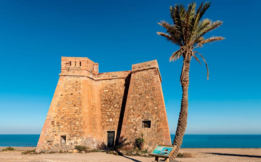 castillo-macenas-mojacar-almeria