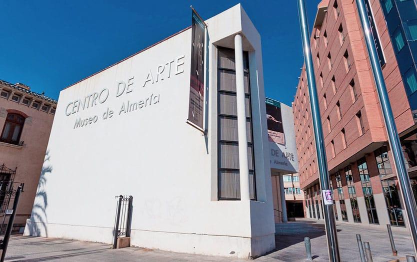 Museo de Arte Contemporáneo de Almería