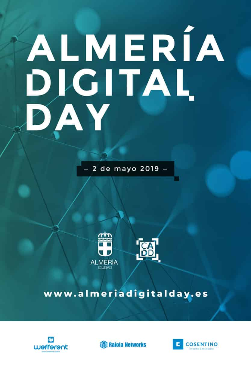 Almería Digital Day 2019