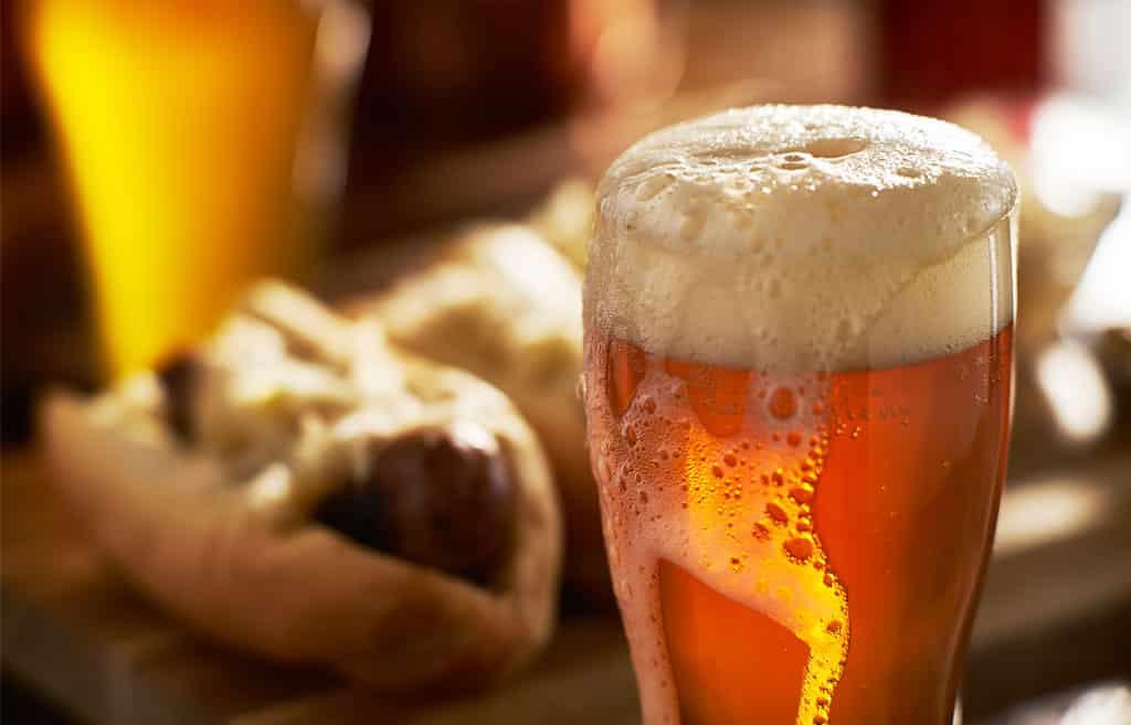 Cervezas Internacionales