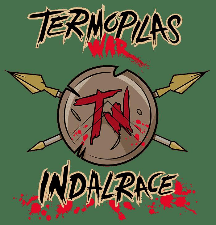 termopilas war indalrace