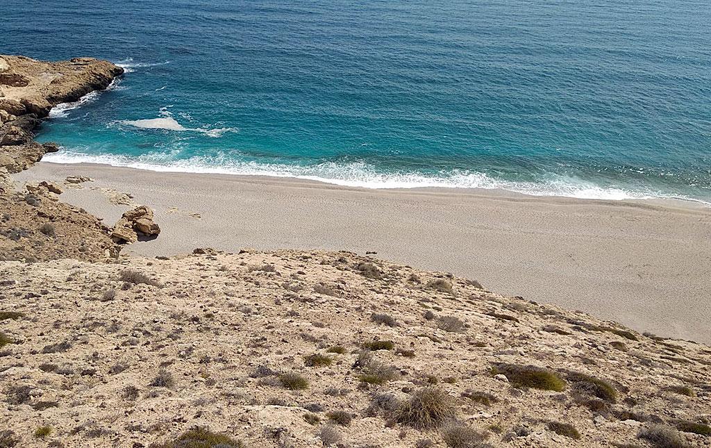 Playa del Corral