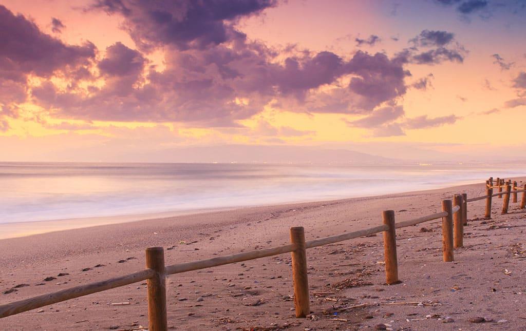 Playa Torregarcia