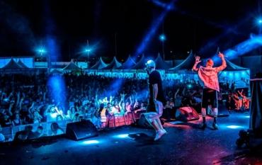 Solazo Fest