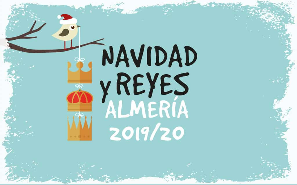 Programación de Navidad Almería