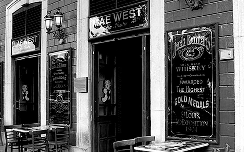 Mae West Almería