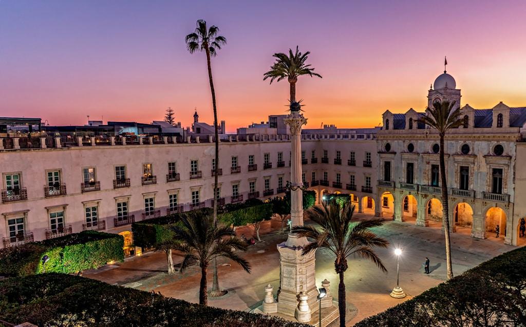 Visitas Guiadas Almería