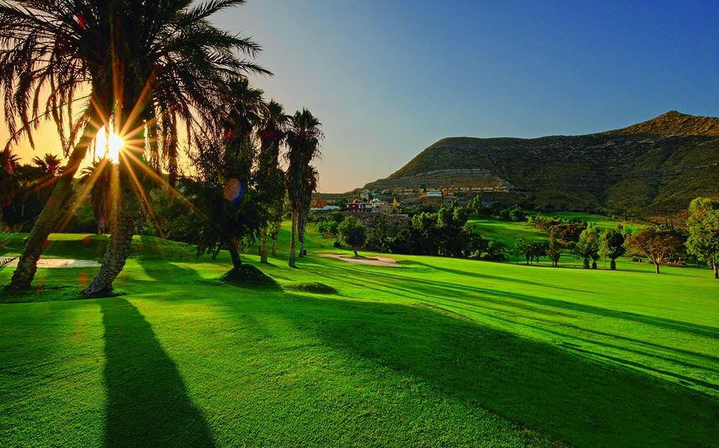 Hotel Envia Almería Spa & Golf