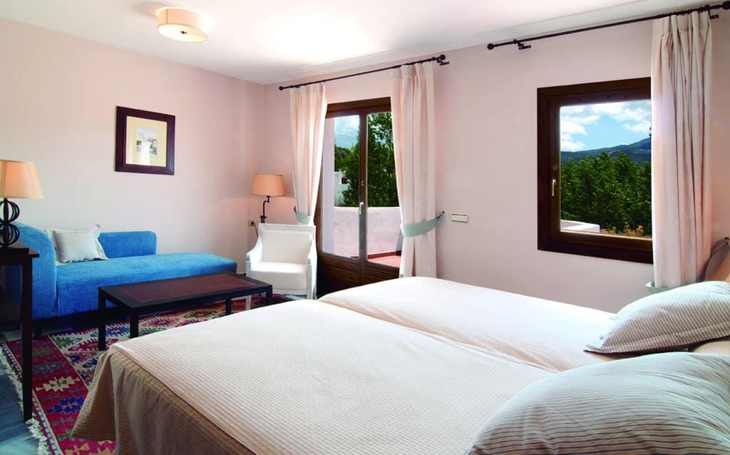 Villa Turística de Laujar de Andarax