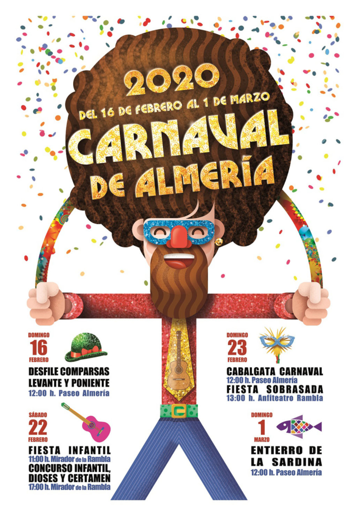 carnaval-de-almeria-cartelcarnaval-de-almeria-cartel