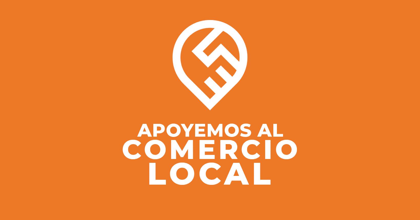 apoyo comercio local