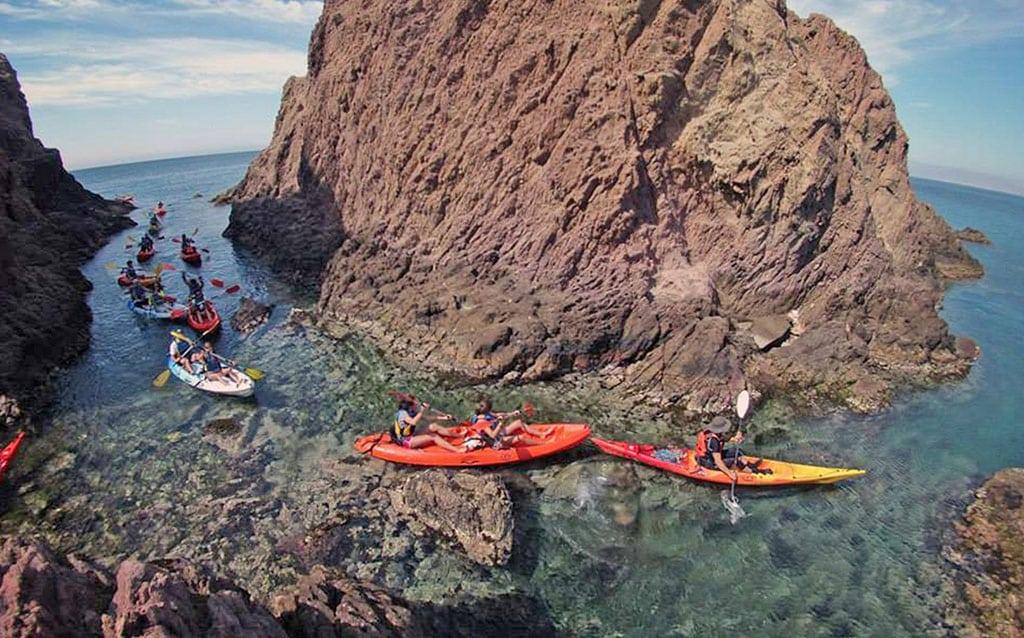 Cabo de Gata Activo