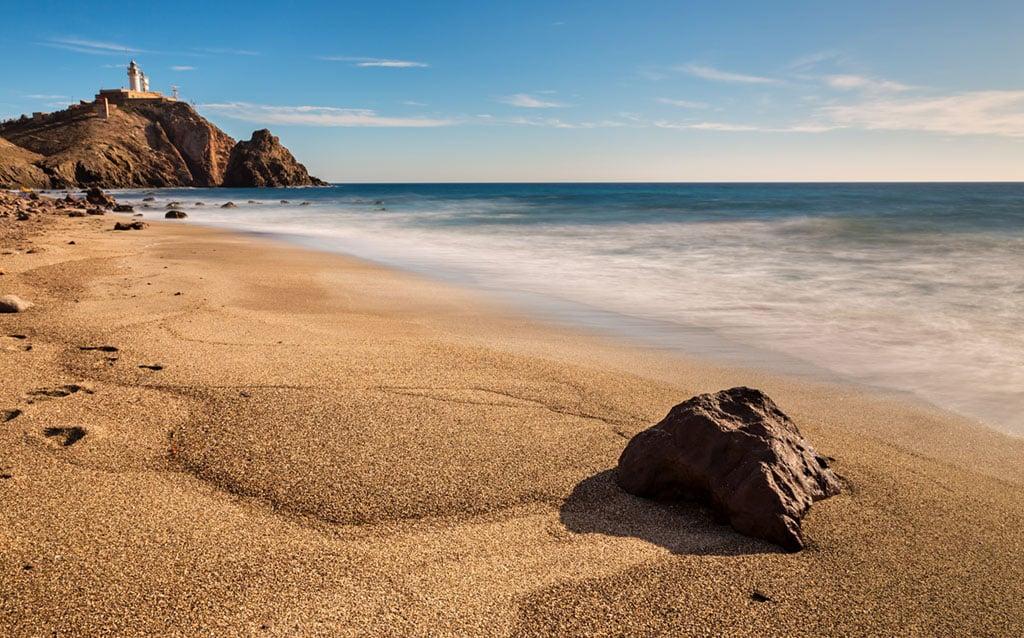 Playa del Corralete