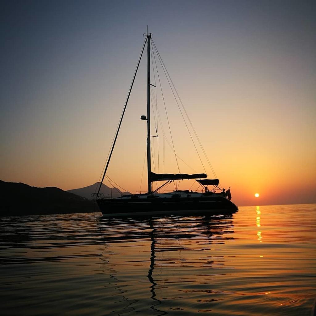 Romeo-Sailing