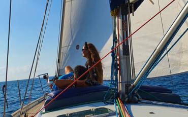 Romeo Sailing