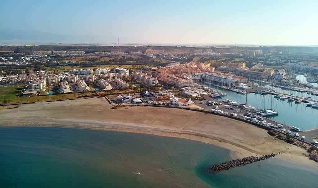 Almerimar Almería
