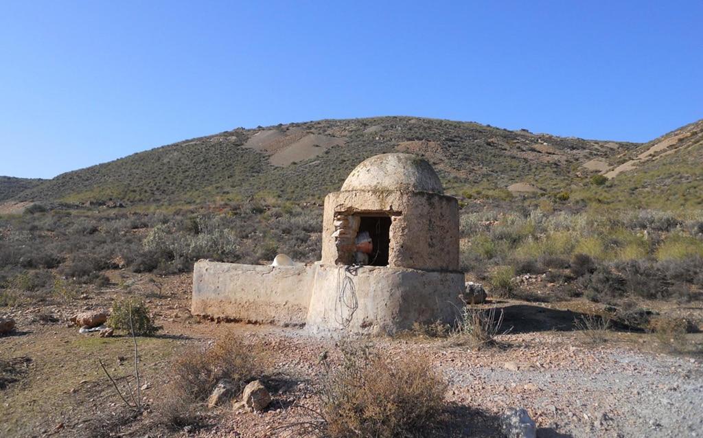 El Pocico Almería