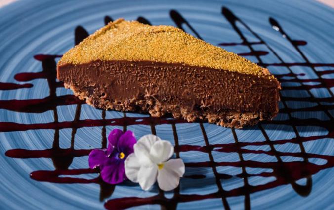 Tarta Ferrero La Huerta