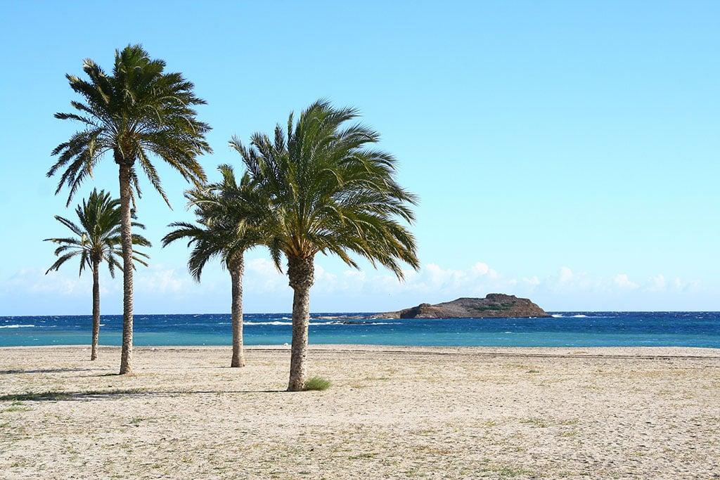 Punta Entinas Sabinar