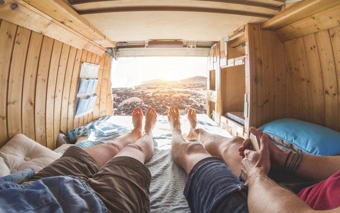 Camper Almería