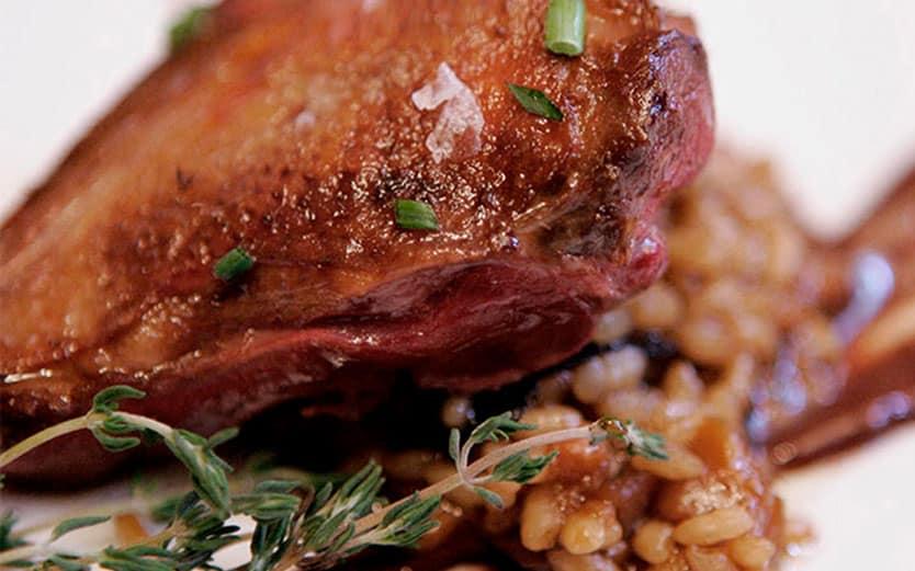 Almería Gastronómica
