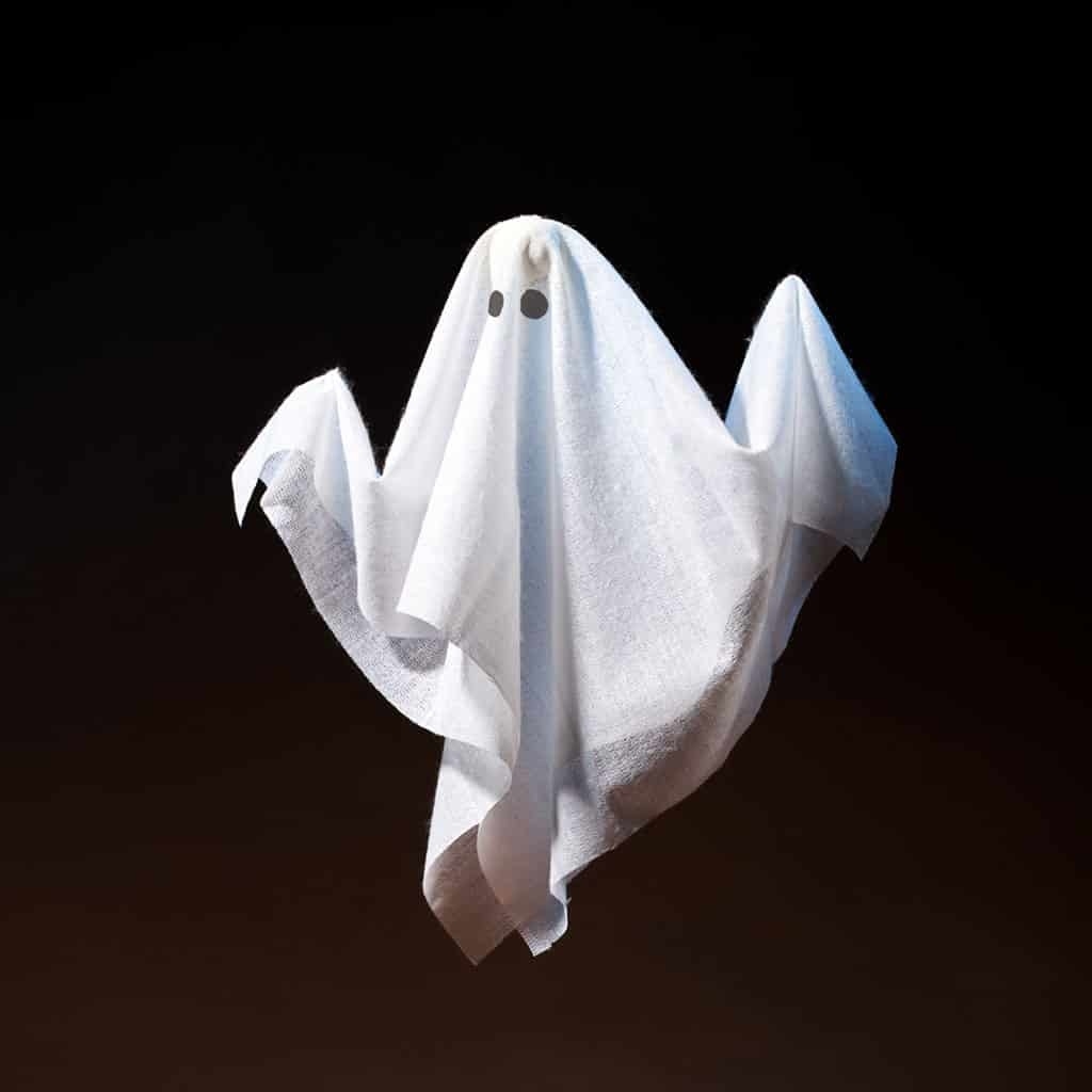Marioneta fantasma