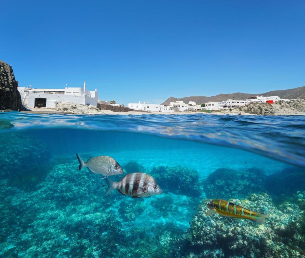 La Isleta Almería