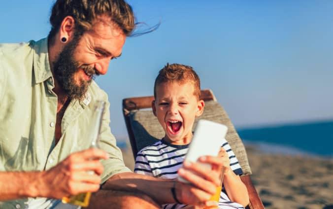 Planes con niños en Almería