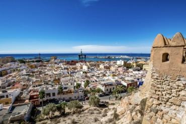 ¿Cómo ser sostenible con viajes a Almería?