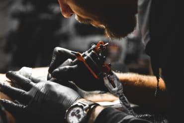 Estudios de Tatuaje Almería